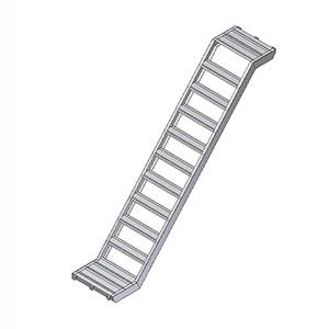 Stiger og trapper